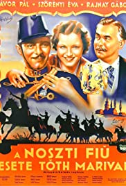 Boy, the Noszty