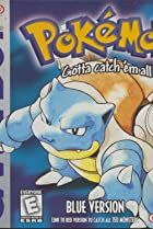 Image of Pokémon Blue Version
