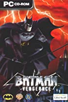 Image of Batman: Vengeance
