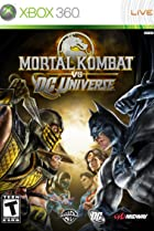 Image of Mortal Kombat vs. DC Universe