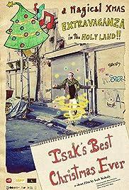 Isak's Best Christmas Ever Poster