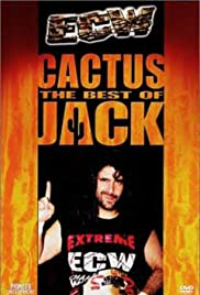 Extreme Championship Wrestling: The Best of Cactus Jack Poster