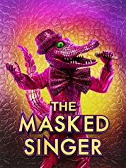The Masked Singer - Season 4 (2020) poster