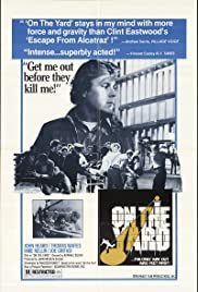 On the Yard(1978) Poster - Movie Forum, Cast, Reviews