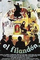 Image of El filandón