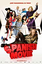Image of Spanish Movie