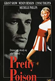 Pretty Poison (1996) Poster - Movie Forum, Cast, Reviews