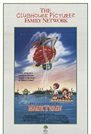 The Adventures of Mark Twain(1985) Poster - Movie Forum, Cast, Reviews