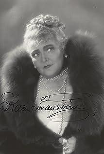 Karin Swanström Picture