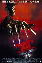 Freddy s Dead The Final Nightmare(1991)