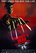 Primary image for Freddy's Dead: The Final Nightmare