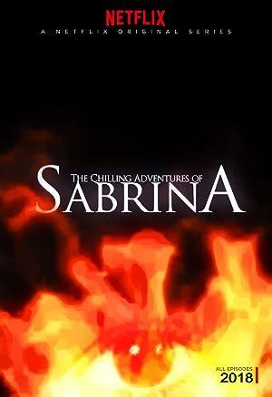 The Chilling Adventures Of Sabrina Netflix Dvd Amazon