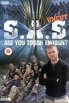 Image of SAS: Are You Tough Enough?