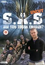 SAS: Are You Tough Enough?