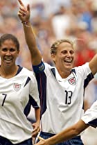Image of Dare to Dream: The Story of the U.S. Women's Soccer Team