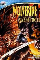 Image of Wolverine vs. Sabretooth