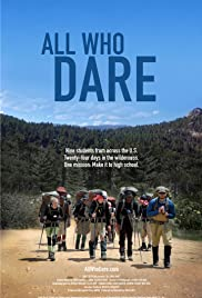 All Who Dare Poster