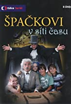 Primary image for Spackovi v síti casu