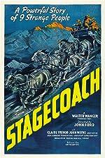 Stagecoach(1939)