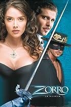 Image of Zorro: La Espada y La Rosa