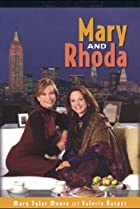 Image of Mary and Rhoda