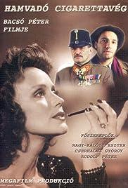 Hamvadó cigarettavég(2001) Poster - Movie Forum, Cast, Reviews
