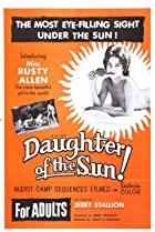 Daughter of the Sun (1962) Poster