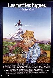 Les petites fugues(1979) Poster - Movie Forum, Cast, Reviews