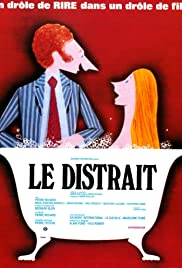 Distracted (1970) Poster - Movie Forum, Cast, Reviews
