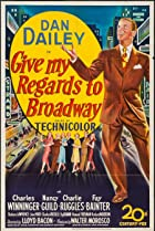 Image of Give My Regards to Broadway