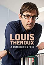 Primary image for Louis Theroux: A Different Brain