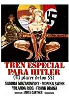 Hitler's Last Train (1977) Poster