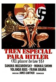 Hitler's Last Train(1977) Poster - Movie Forum, Cast, Reviews