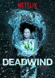 Deadwind - Season 2 (2020) poster