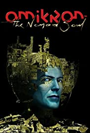 Omikron: The Nomad Soul (1999) Poster - Movie Forum, Cast, Reviews
