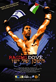 Raging Dove Poster