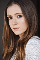 Image of Hayley McFarland