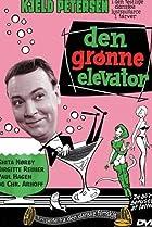 Image of Den grønne elevator