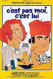 It's Not Me, It's Him(1980) Poster - Movie Forum, Cast, Reviews