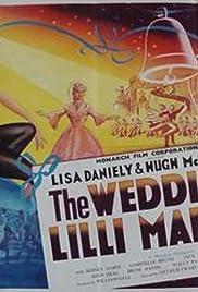 The Wedding of Lilli Marlene Poster