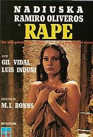 Rape(1976) Poster - Movie Forum, Cast, Reviews