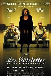 Les côtelettes(2003) Poster - Movie Forum, Cast, Reviews