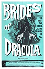 The Brides of Dracula(1960)