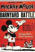 Image of The Barnyard Battle
