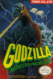 Godzilla: Monster of Monsters Poster