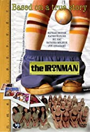The Iron Man (2006) Poster - Movie Forum, Cast, Reviews