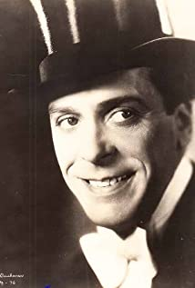 Jack Buchanan Picture