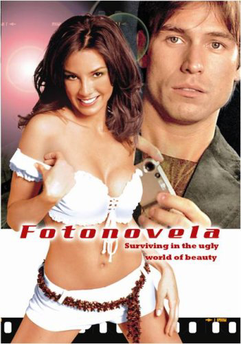 image Fotonovela (2008) (V) Watch Full Movie Free Online