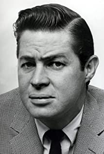 George Axelrod Picture