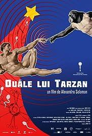 Ouale lui Tarzan (2017)